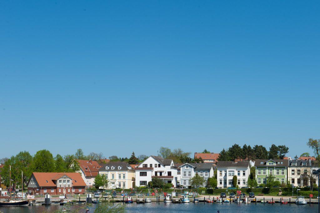 Stadt In Ostholstein